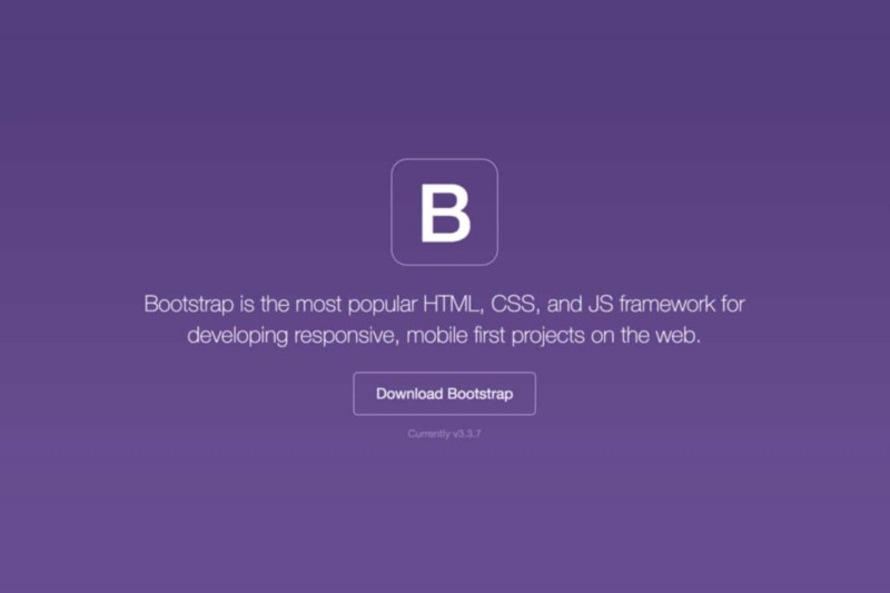 Bootstrap 3 User Experience Validation