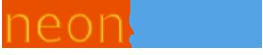 neonstud.io Retina Logo